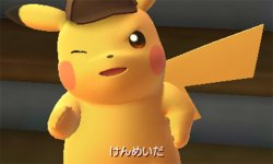 Great Detective Pikachu 29 01 2016 screenshot (3)