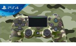 Green Camo DualShock 4 images (5)