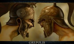 grepolis warriors wallpaper