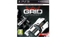 Grid Autosport Black - édition limitée ps3