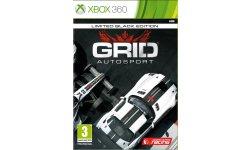 Grid Autosport Black   édition limitée xbox 360