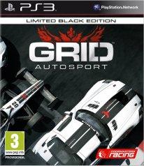 Grid Autosport Black   édition limitée ps3