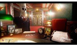 Grim Fandango : un fan recrée le Departement de la Mort avec l'Unreal Engine 4
