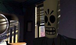 Grim Fandango Remastered head