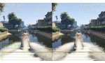 gta comparaison visuelle et patch 1 09 ps4 et xbox one