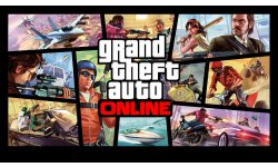 GTA Grand Theft Auto Online head