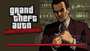 GTA Liberty City Stories sortie android ios