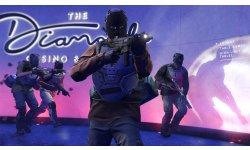 GTA Online : le Braquage du Diamond Casino se prépare dans une bande-annonce de lancement musclée