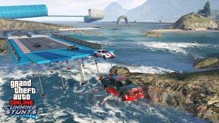 GTA Online Cunning Stunts 26 07 2016 screenshot 2