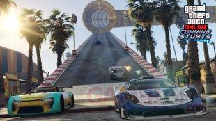 GTA Online Cunning Stunts 26 07 2016 screenshot 3