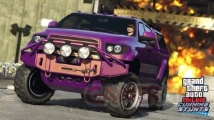 GTA Online Cunning Stunts 26 07 2016 screenshot 4