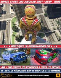 GTA Online Cunning Stunts 26 07 2016 screenshot 5