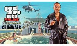 GTA Online DLC «Truands en col blanc»