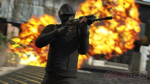 GTA Online Extermination 02 10 2014 screenshot 3