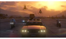 GTA Online Grand Theft Auto 15 08 2013 screenshot 4