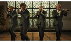 GTA Online Grand Theft Auto 15 08 2013 screenshot 7