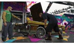 GTA Online Grand Theft Auto 15 10 2015 screenshot 4