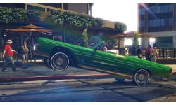 GTA Online Grand Theft Auto 15 10 2015 screenshot 6