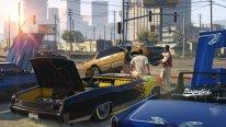 GTA Online Grand Theft Auto 15 10 2015 screenshot 7