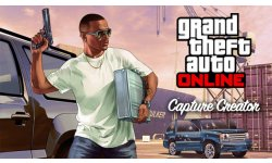 GTA Online head