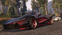 GTA Online Le Crime Paie Partie 2 08 07 2015 screenshot 3