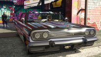 GTA Online Lowriders screenshot 1