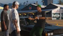 GTA Online Lowriders screenshot 2