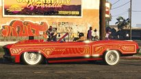 GTA Online Lowriders screenshot 3