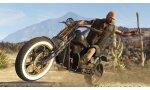 GTA Online : la mise à jour Motos, boulots, bobos datée et imagée