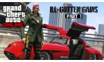 gta online rockstar games mise jour contenu luxe