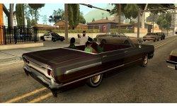 GTA San Andreas captures 1
