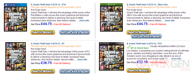 gta v 5 gameseek date ps4 xboxone pc