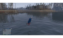GTA V bug Jesus