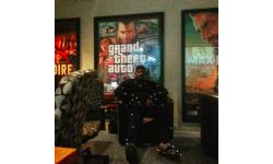 GTA V DLC solo