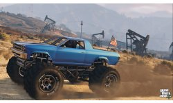 GTA V Grand Theft Auto 5 28 10 2014 contenu exclusif new gen screenshot 8