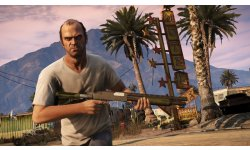 GTA V Grand Theft Auto V 14 08 2013 screenshot 1