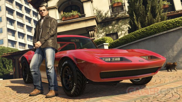 GTA V images screenshots 16