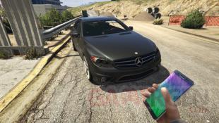 GTA V Note7 explosif