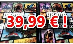 GTA V PC prix cassé