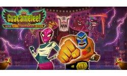 Guacamelee! Super Turbo Championship Edition disponible gratuitement sur PC, profitez-en