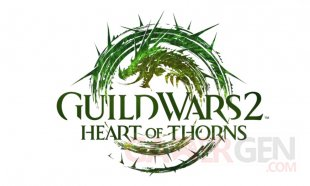Guild Wars 2 Heart of Thorns 24 01 2015 logo