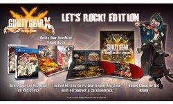 Guilty Gear Xrd Revelator 29 04 2016 Let's Rock Edition 2