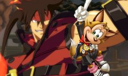 Guilty Gear Xrd Sign famitsu