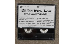 Guitar Hero Live 15 07 2015 Tracklist tuesday 5