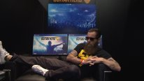 Guitar Hero Live interview Jamie Jackson