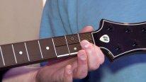 Guitar Hero LIVE screenshot manche guitare (1)