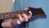 Guitar Hero LIVE screenshot manche guitare (4)