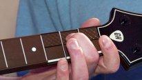 Guitar Hero LIVE screenshot manche guitare (6)