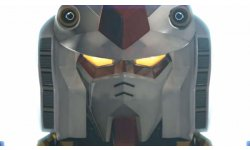 Gundam PS4