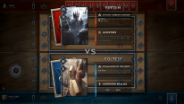 Gwent The Witcher Card Game 15 06 2016 screenshot (2)